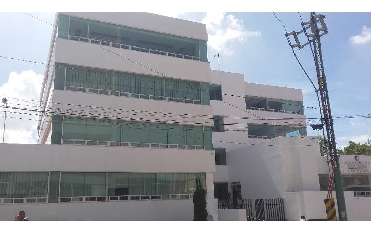 Foto de oficina en renta en  , barrio de santiago, puebla, puebla, 1338733 No. 01