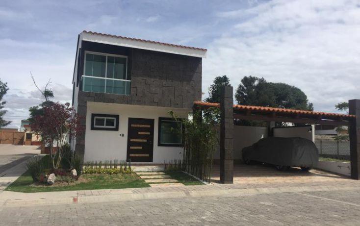 Foto de casa en venta en, barrio de santiago, puebla, puebla, 1437341 no 01