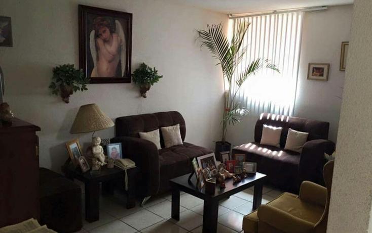 Foto de casa en venta en  , azteca, san luis potosí, san luis potosí, 1671907 No. 01