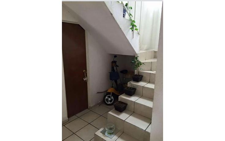 Foto de casa en venta en  , azteca, san luis potosí, san luis potosí, 1671907 No. 03