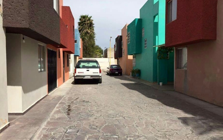 Foto de casa en venta en  , azteca, san luis potosí, san luis potosí, 1671907 No. 04