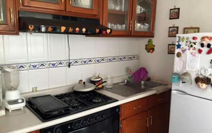 Foto de casa en venta en  , azteca, san luis potosí, san luis potosí, 1671907 No. 06
