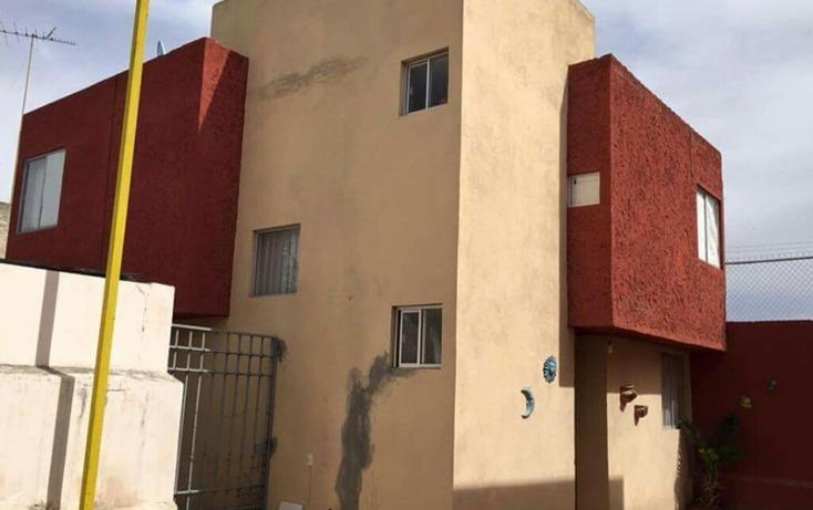 Foto de casa en venta en  , azteca, san luis potosí, san luis potosí, 1671907 No. 07