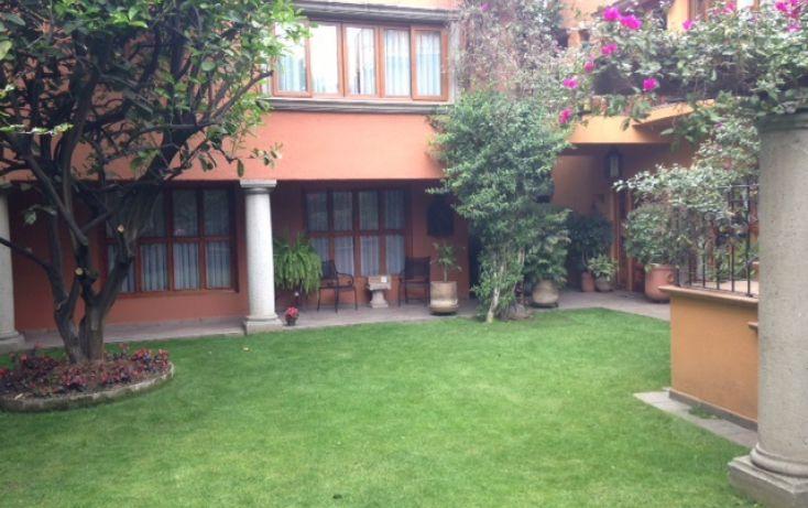 Foto de casa en renta en, barrio del niño jesús, coyoacán, df, 2043489 no 15