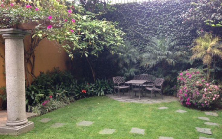 Foto de casa en renta en, barrio del niño jesús, coyoacán, df, 2043489 no 16