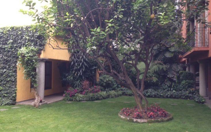 Foto de casa en renta en, barrio del niño jesús, coyoacán, df, 2043489 no 17