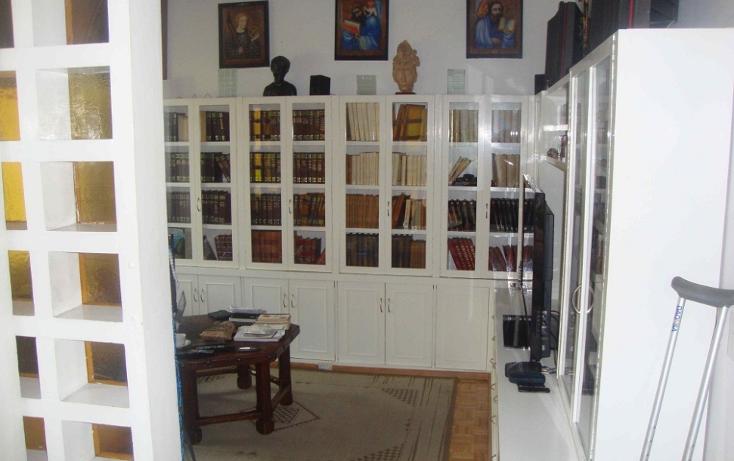 Foto de casa en venta en  , barrio del ni?o jes?s, coyoac?n, distrito federal, 1266489 No. 05