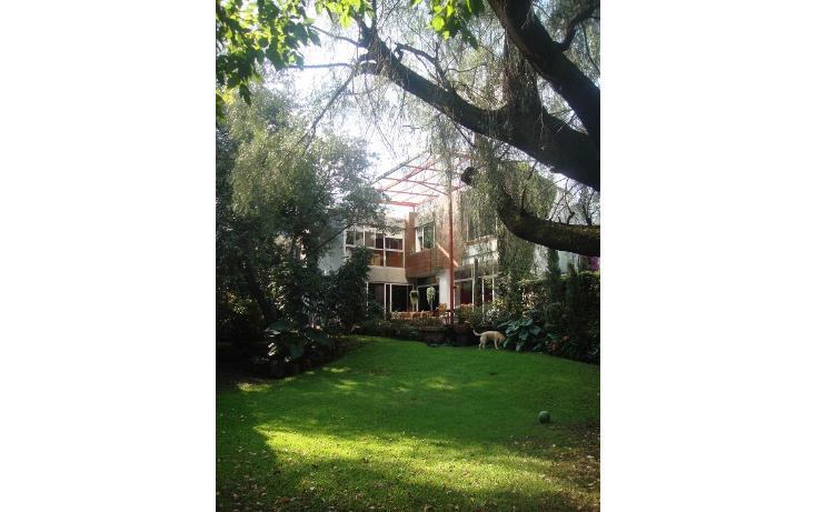 Foto de casa en venta en  , barrio del ni?o jes?s, coyoac?n, distrito federal, 1266489 No. 07
