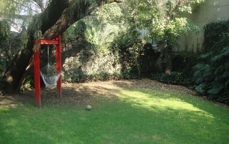 Foto de casa en venta en  , barrio del ni?o jes?s, coyoac?n, distrito federal, 1266489 No. 08