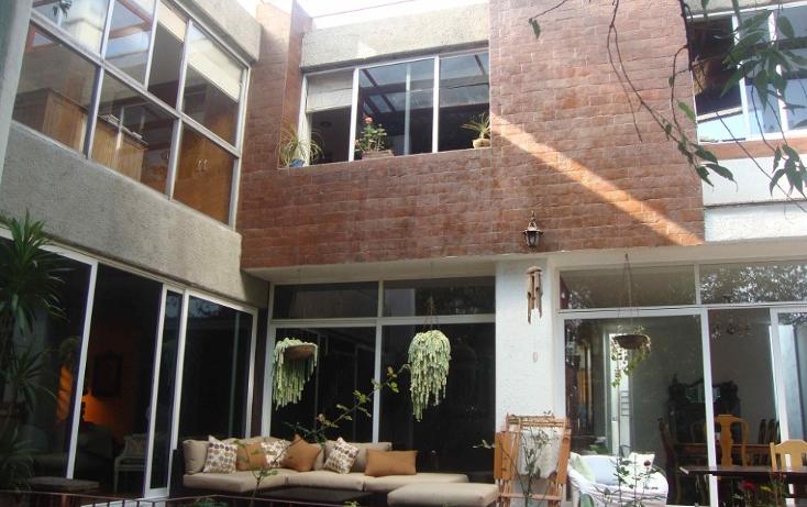 Foto de casa en venta en  , barrio del ni?o jes?s, coyoac?n, distrito federal, 1266489 No. 13