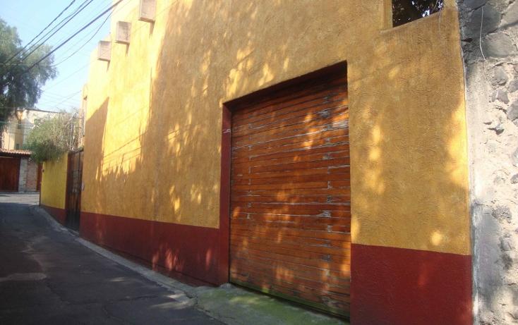 Foto de casa en venta en  , barrio del ni?o jes?s, coyoac?n, distrito federal, 1266489 No. 14
