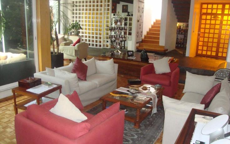 Foto de casa en venta en  , barrio del ni?o jes?s, coyoac?n, distrito federal, 1266489 No. 18