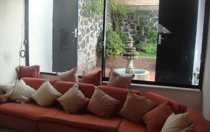 Foto de casa en venta en  , barrio del ni?o jes?s, coyoac?n, distrito federal, 1266489 No. 20