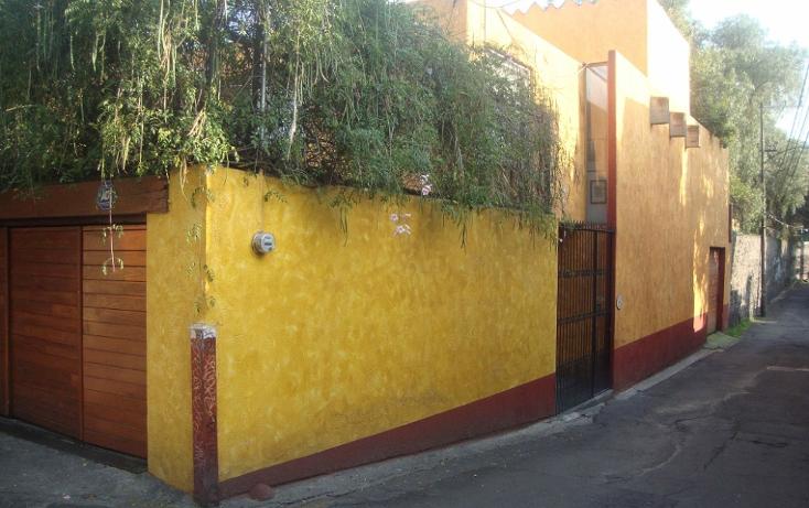 Foto de casa en venta en  , barrio del ni?o jes?s, coyoac?n, distrito federal, 1266489 No. 33