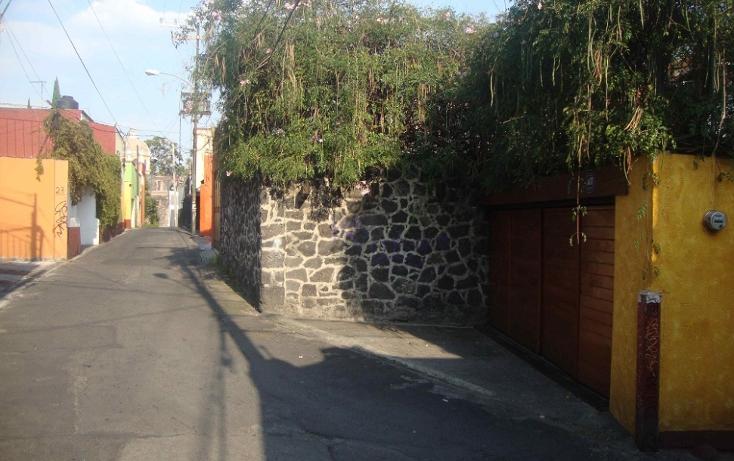 Foto de casa en venta en  , barrio del ni?o jes?s, coyoac?n, distrito federal, 1266489 No. 34