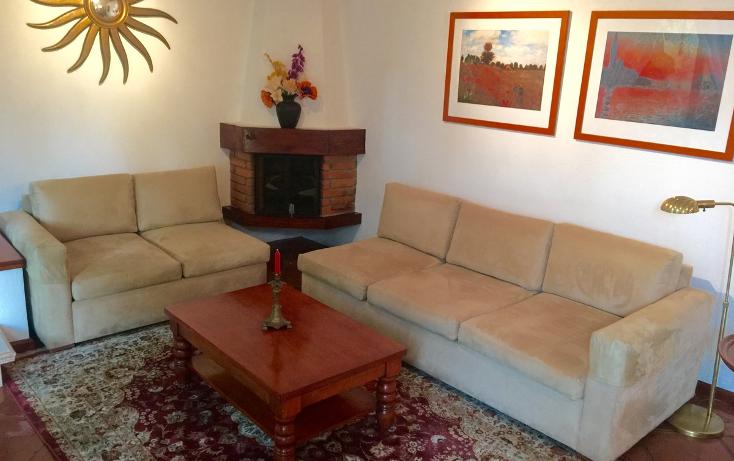Foto de casa en renta en  , barrio del ni?o jes?s, coyoac?n, distrito federal, 1507107 No. 02