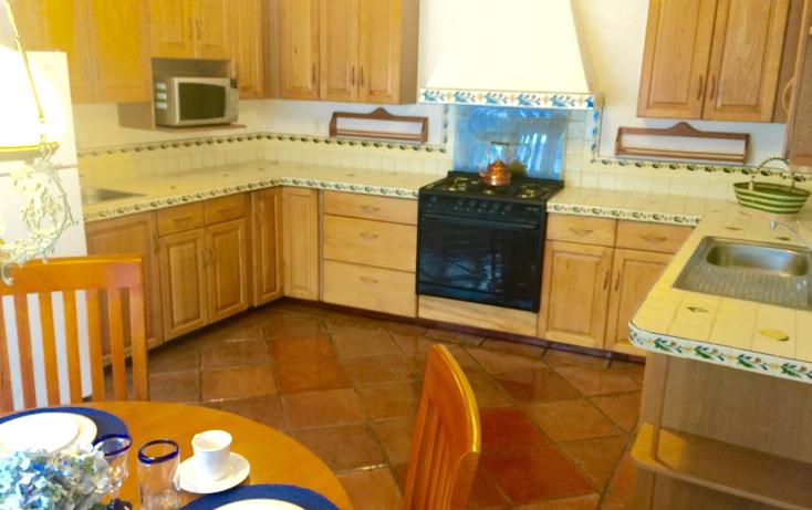 Foto de casa en renta en  , barrio del ni?o jes?s, coyoac?n, distrito federal, 1507107 No. 04