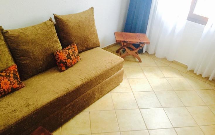 Foto de casa en renta en  , barrio del ni?o jes?s, coyoac?n, distrito federal, 1507107 No. 08