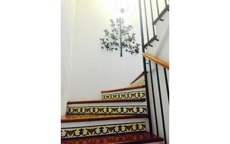 Foto de casa en renta en  , barrio del ni?o jes?s, coyoac?n, distrito federal, 1507107 No. 09