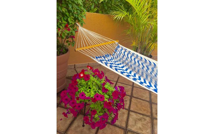 Foto de casa en renta en  , barrio del ni?o jes?s, coyoac?n, distrito federal, 1507107 No. 10