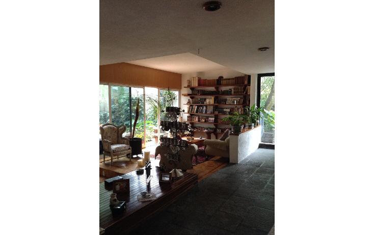 Foto de casa en venta en  , barrio del niño jesús, coyoacán, distrito federal, 1974247 No. 03
