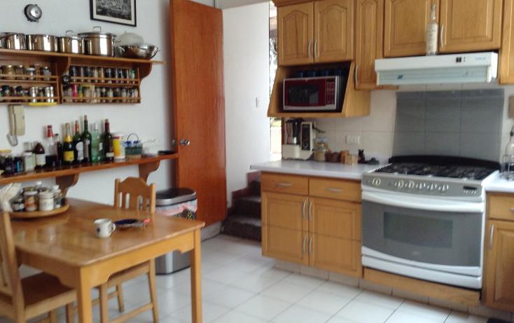 Foto de casa en venta en  , barrio del niño jesús, coyoacán, distrito federal, 1974247 No. 04