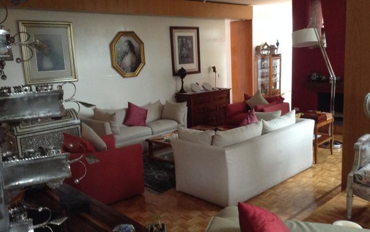 Foto de casa en venta en  , barrio del niño jesús, coyoacán, distrito federal, 1974247 No. 07