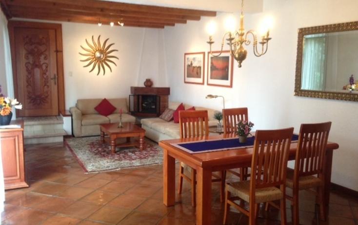 Foto de casa en renta en  , barrio del ni?o jes?s, coyoac?n, distrito federal, 2043489 No. 01