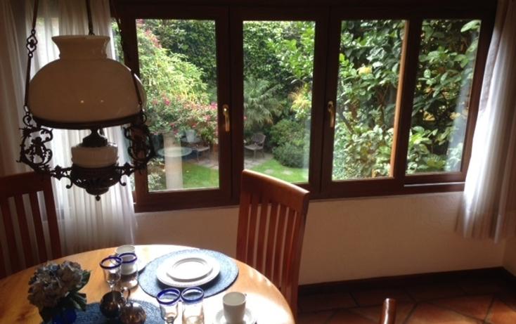 Foto de casa en renta en  , barrio del ni?o jes?s, coyoac?n, distrito federal, 2043489 No. 02