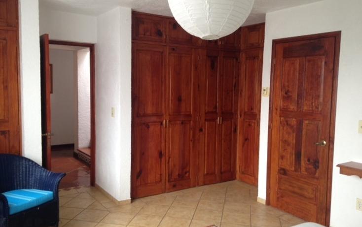 Foto de casa en renta en  , barrio del ni?o jes?s, coyoac?n, distrito federal, 2043489 No. 08