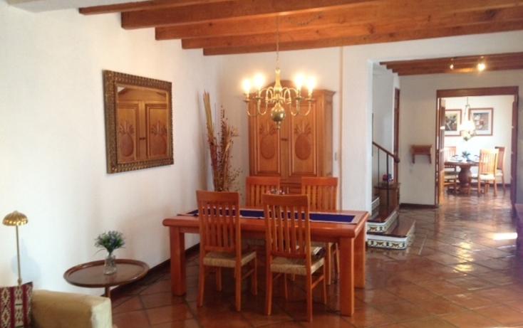 Foto de casa en renta en  , barrio del ni?o jes?s, coyoac?n, distrito federal, 2043489 No. 13