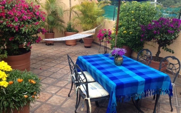 Foto de casa en renta en  , barrio del ni?o jes?s, coyoac?n, distrito federal, 2043489 No. 14