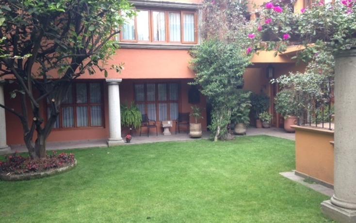 Foto de casa en renta en  , barrio del ni?o jes?s, coyoac?n, distrito federal, 2043489 No. 15