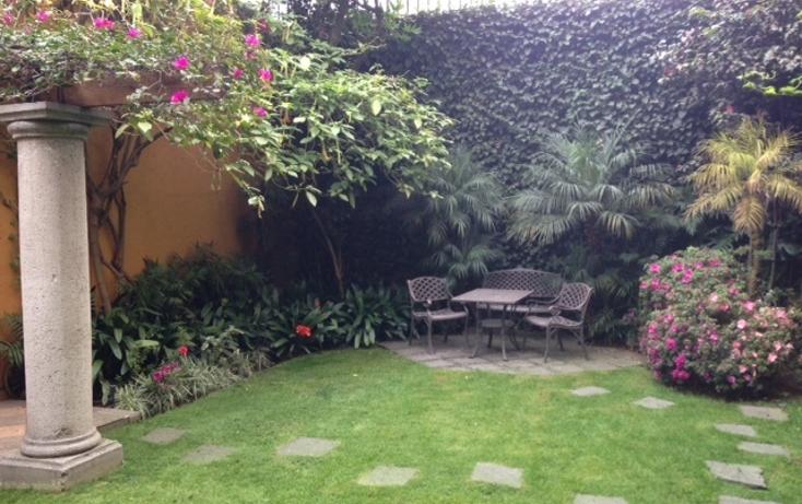 Foto de casa en renta en  , barrio del ni?o jes?s, coyoac?n, distrito federal, 2043489 No. 16