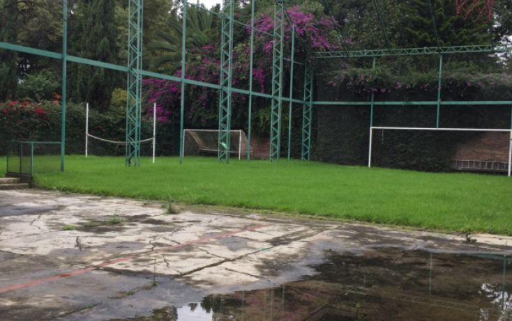 Foto de terreno habitacional en venta en, barrio del niño jesús, tlalpan, df, 1312427 no 02