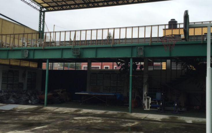 Foto de terreno habitacional en venta en, barrio del niño jesús, tlalpan, df, 1312427 no 03