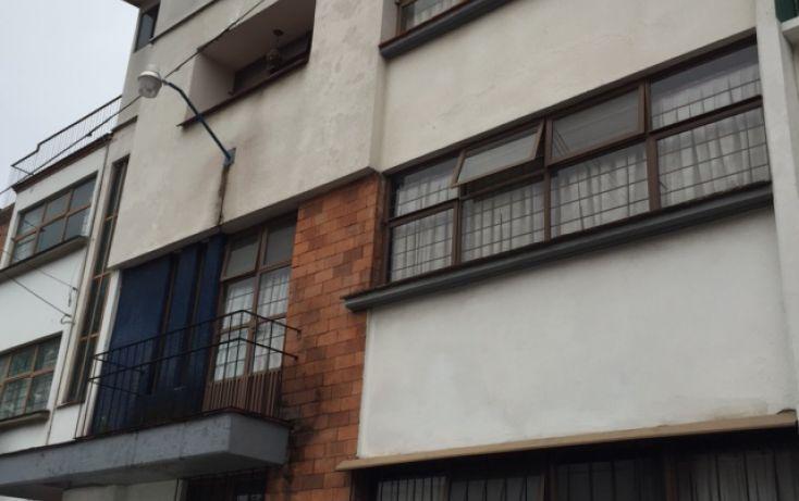 Foto de casa en venta en, barrio del niño jesús, tlalpan, df, 1312429 no 03