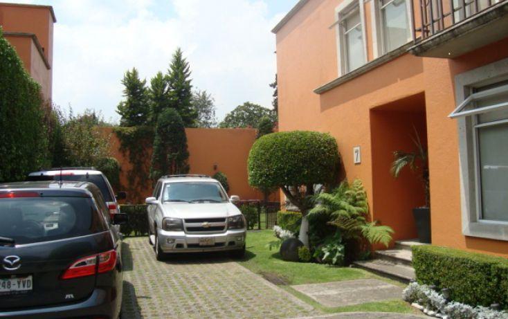 Foto de casa en condominio en venta en, barrio del niño jesús, tlalpan, df, 1327831 no 03