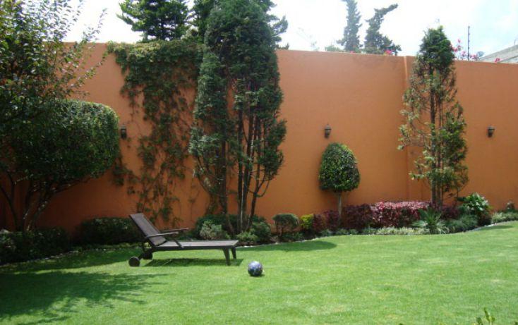Foto de casa en condominio en venta en, barrio del niño jesús, tlalpan, df, 1327831 no 05