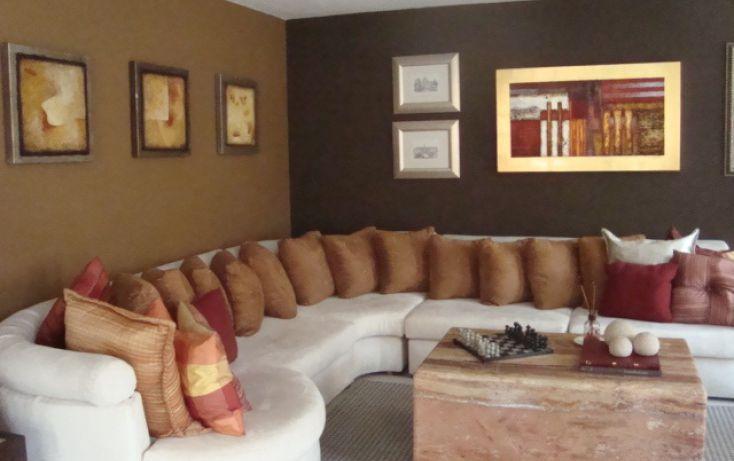 Foto de casa en condominio en venta en, barrio del niño jesús, tlalpan, df, 1327831 no 06