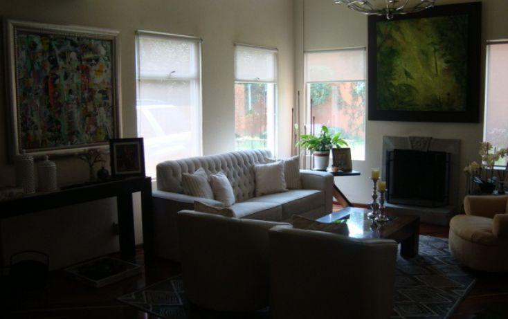 Foto de casa en condominio en venta en, barrio del niño jesús, tlalpan, df, 1327831 no 07