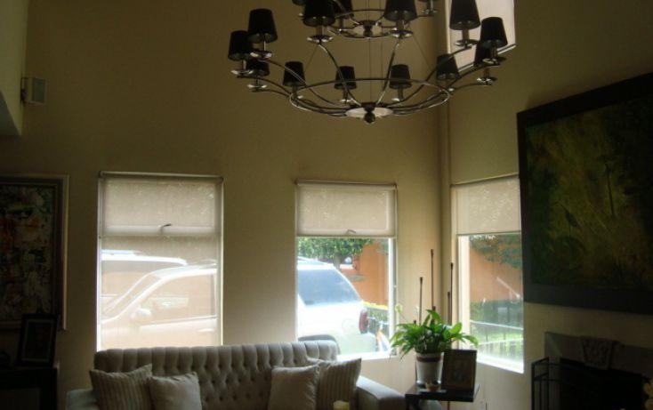 Foto de casa en condominio en venta en, barrio del niño jesús, tlalpan, df, 1327831 no 09