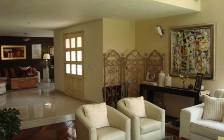 Foto de casa en condominio en venta en, barrio del niño jesús, tlalpan, df, 1327831 no 11