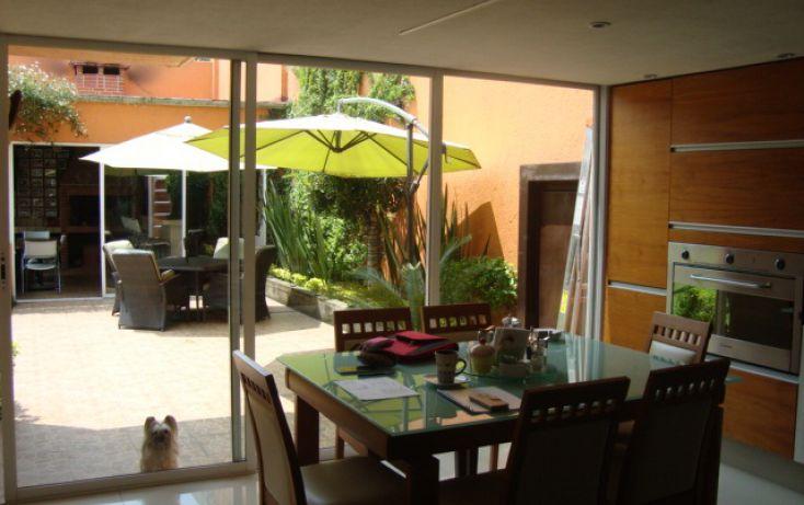 Foto de casa en condominio en venta en, barrio del niño jesús, tlalpan, df, 1327831 no 12