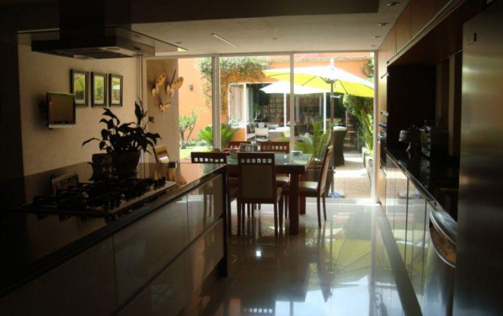 Foto de casa en condominio en venta en, barrio del niño jesús, tlalpan, df, 1327831 no 15