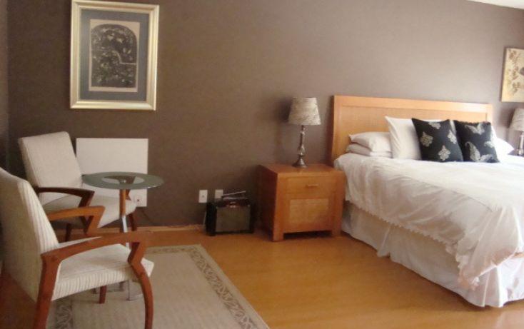 Foto de casa en condominio en venta en, barrio del niño jesús, tlalpan, df, 1327831 no 19