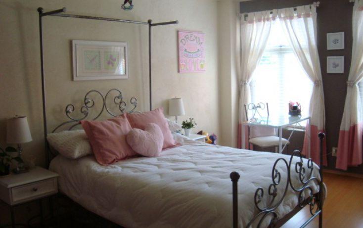 Foto de casa en condominio en venta en, barrio del niño jesús, tlalpan, df, 1327831 no 20