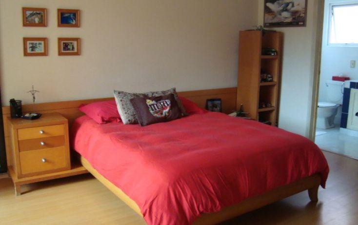 Foto de casa en condominio en venta en, barrio del niño jesús, tlalpan, df, 1327831 no 21