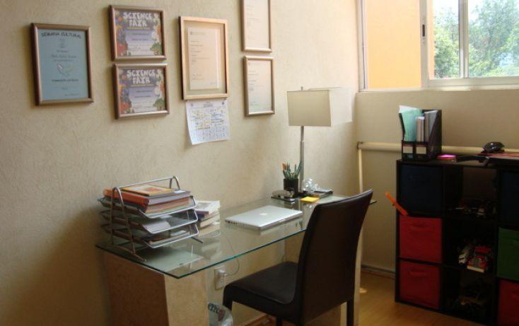 Foto de casa en condominio en venta en, barrio del niño jesús, tlalpan, df, 1327831 no 22
