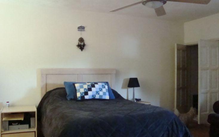 Foto de casa en condominio en venta en, barrio del niño jesús, tlalpan, df, 1327831 no 23